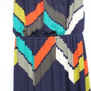 Trixxi Dresses - Trixxi Strapless Maxi Dress Small